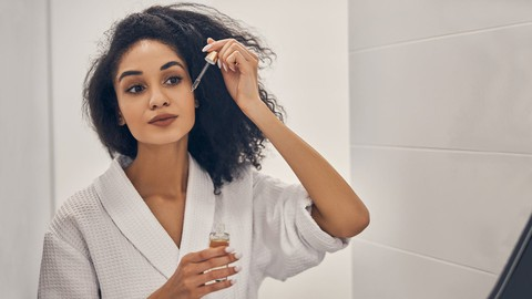 Natural Beauty: Make Natural Skincare Face Oils and its Uses