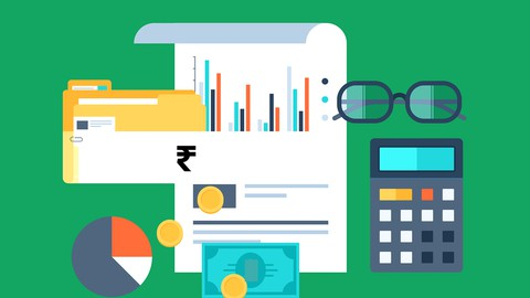 Income Tax (India) Certification Training 2021