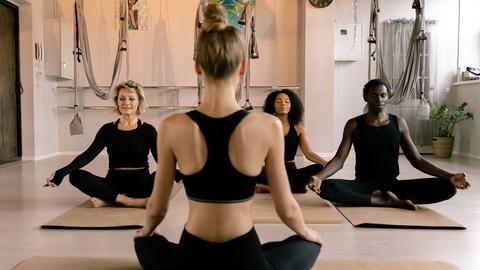 Meditation Teacher Training Certificate Course
