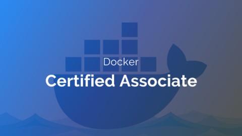 Docker Certified Associate (DCA) Practice Exams JULY 2021
