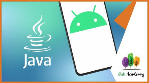 Full Android 11 Masterclass Course with Java | 53 Hours