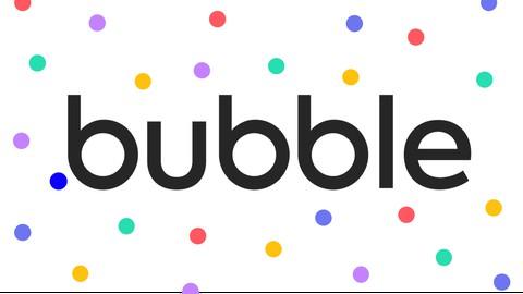 Formation complète sur Bubble : développez votre startup