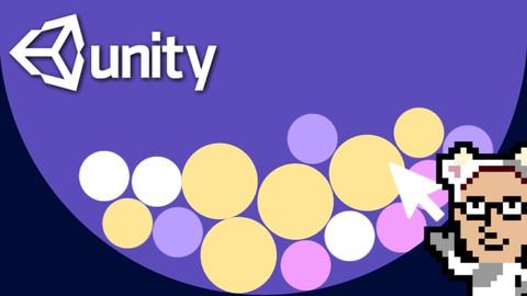 Unity2Dゲーム開発入門:Unityインストラクターが教えるツムツム風カジュアルパズルゲームを作成する方法