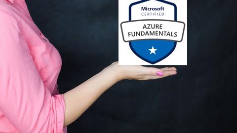 AZ-900: Microsoft Azure Fundamentals Exam Prep 2021.
