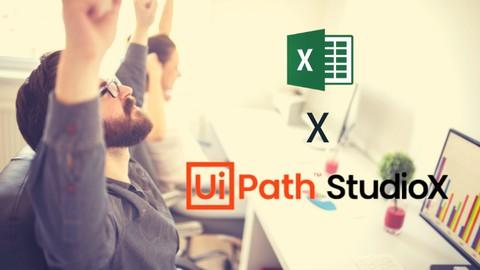 プログラミングをせずにあの面倒なExcel作業を1クリックで完了させる方法【UiPath Studio X】