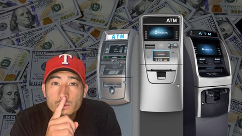 How to Start A Successful ATM Machine Business