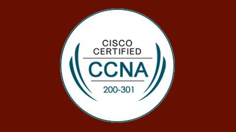 200-301 CCNA: CCNA模擬試験問題集(6回313問)