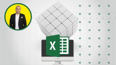 Certification™ EXCEL VBA 2021 | + Exercices avec les MACROS