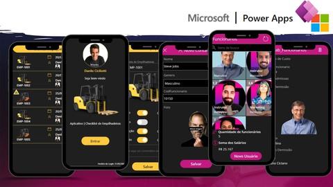 Power Apps na Prática | Express