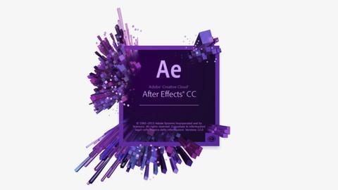 Kursus adobe after effects dari dasar sampai pro