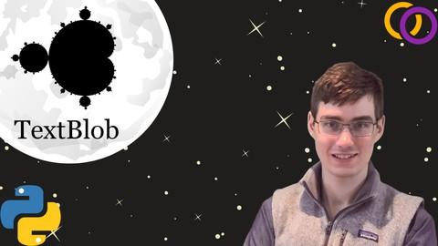 Natural Language Processing With TextBlob (Python NLP)