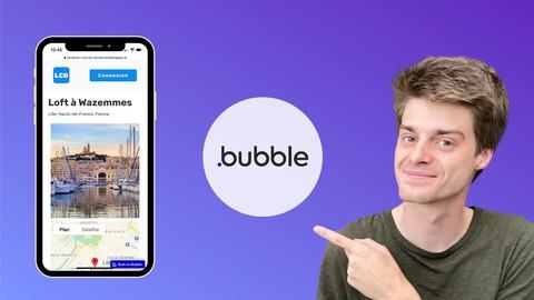 Initiation au no-code sur Bubble