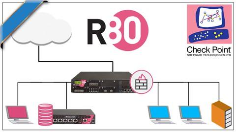 Check Point R80.40 Next Gen Firewall [CCSA & CCSE] Training