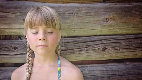 Youth Yoga & Mindfulness for Stress and Anxiety