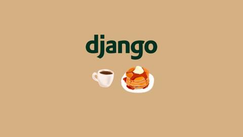 Django | Build an Amazing Restaurant Website