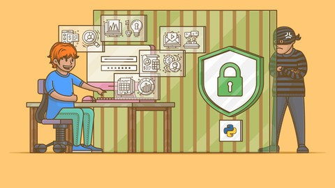 Cryptography Fundamentals : Modern Security and Cracking