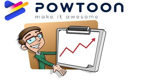 Powtoon for beginners