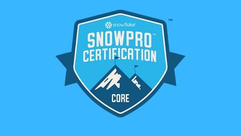 [NEW]Snowflake SnowPro Core Certification Practice Test 2021