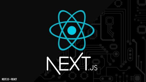 Next.js e React - Curso Completo 2021 - Aprenda com Projetos