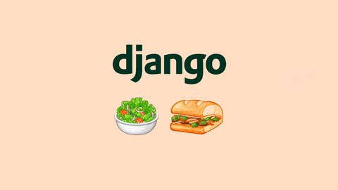 Django | Build an Amazing Recipes Website