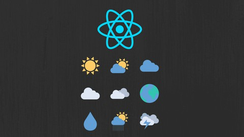 Build a Weather Application with React and React Hooks