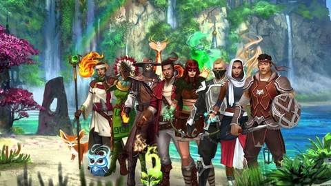 Classcraft for a positive environment and engaged students
