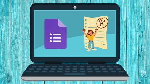 Google Forms Para Professores