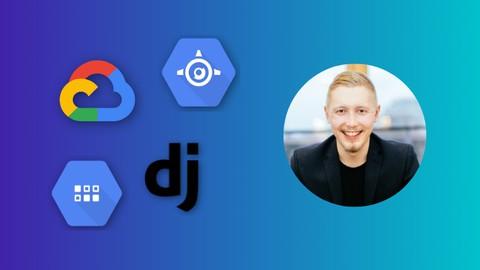 Deploy a Serverless Django app on Google App Engine