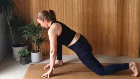 Full Body Stretch & Strengthen Course