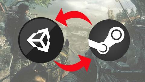 Añade logros a tu juego en Steam 100% facil- Unity