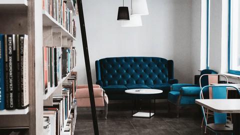 Experto en Estilos Decorativos en Ambientes Interiores
