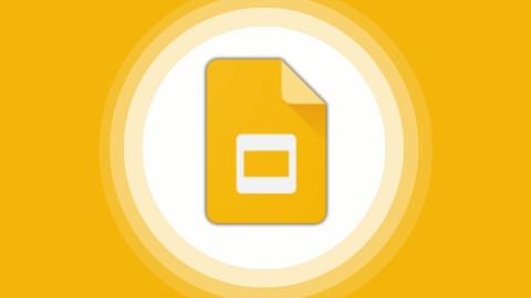 Google Presentation 2021 Grundlagenkurs: Präsentieren A-Z