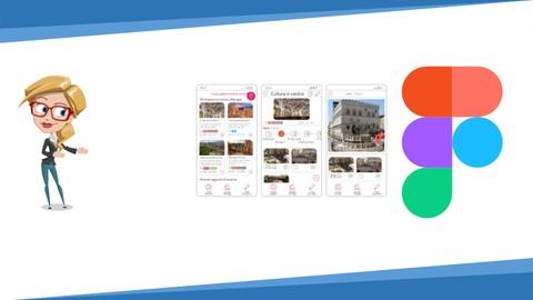 Design, UX e Mockup per sviluppatori web e mobile