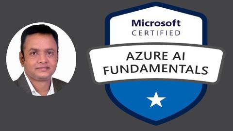 AI-900 Microsoft Azure AI Fundamentals Practice Tests