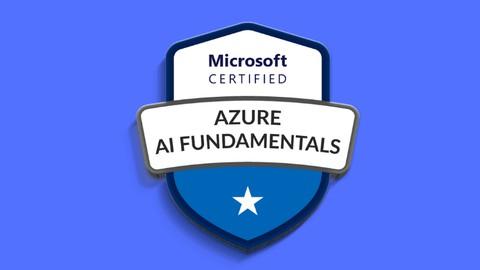 [NEW] AI-900 Azure AI Fundamentals Practice Tests JULY 2021