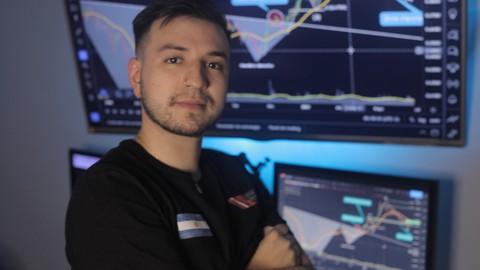 Curso de trading 100% Técnico para aprender a operar