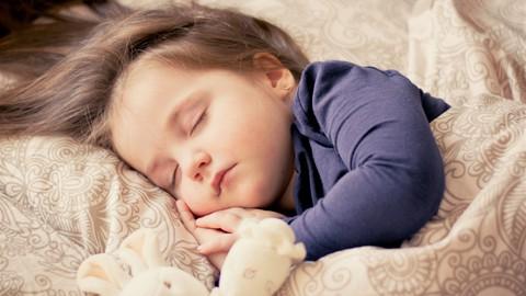 ¿Cómo mejorar el sueño de tu hijo? 2 a 5 años de edad