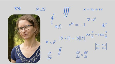 Linear Algebra and Geometry 2