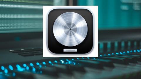 Logic Pro X: la guía paso a paso para producción musical