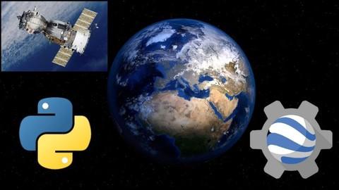 Python for Earth Engine and Google Colab Crash Course
