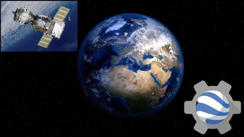 Remote Sensing with Google Earth Engine Crash Course