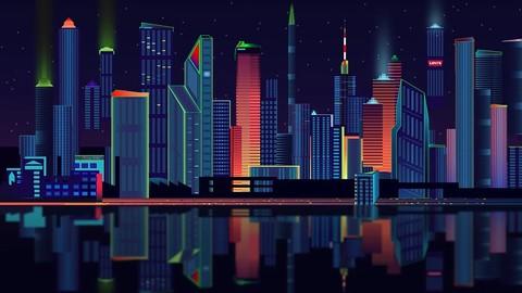 도시와 공간을 잇는 인문 기행