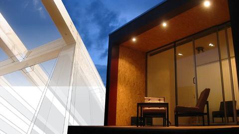 Microhouse ...konstruiere dir dein eigenes 39m² Minihaus