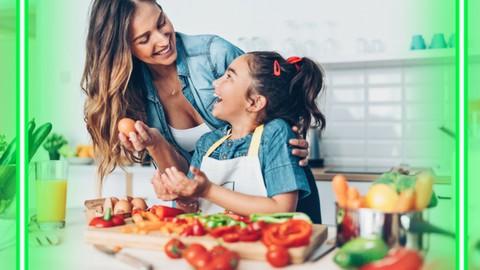 Comer en familia y perder peso es posible