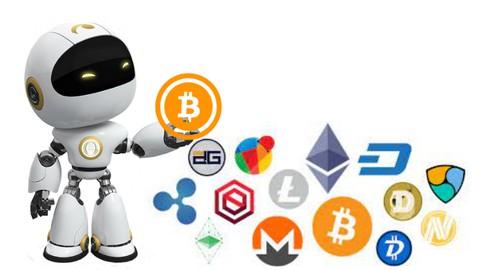 Robô de Arbitragem com Bitcoin em Corretora Brasileira