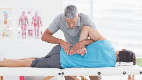 Sports Massage: Positional Release Certificate Course (2CEU)