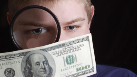 Money Smart Teens: Teach Your Teens Vital Money Skills