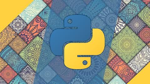 OOP Design Patterns in Python