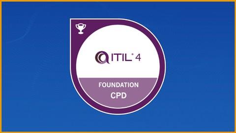 ITIL V4 - 281 questões preparatórias para o exame [+2021]