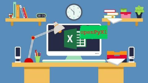 Apprendre comment manipuler des classeurs  avec OpenPyxl